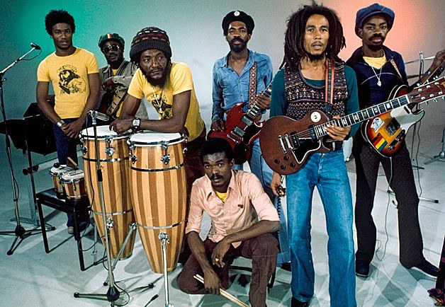 myster brown - roots rock reggae bob marley [cave music]