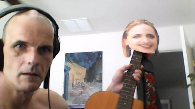 lachinga brown - up the ass coward faggot [cave music]